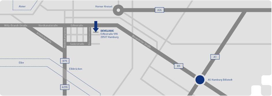 develogic map