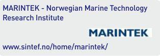 Marintek logo