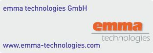 emma technologies logo