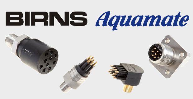 Birns Aquamate Connectors Develogic